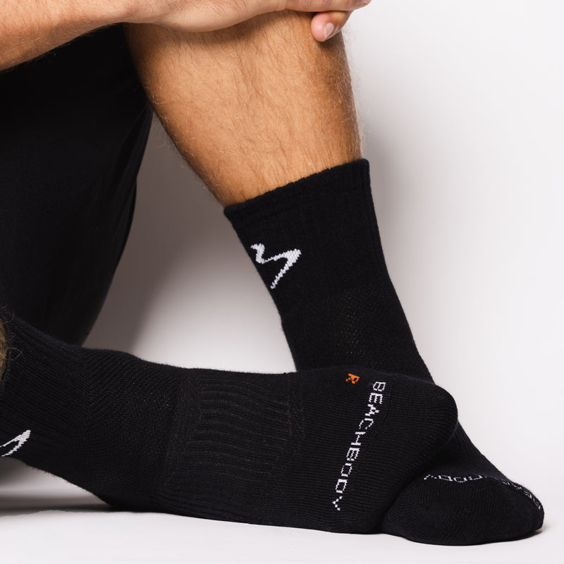 Men's Core Compression Sock Quarter