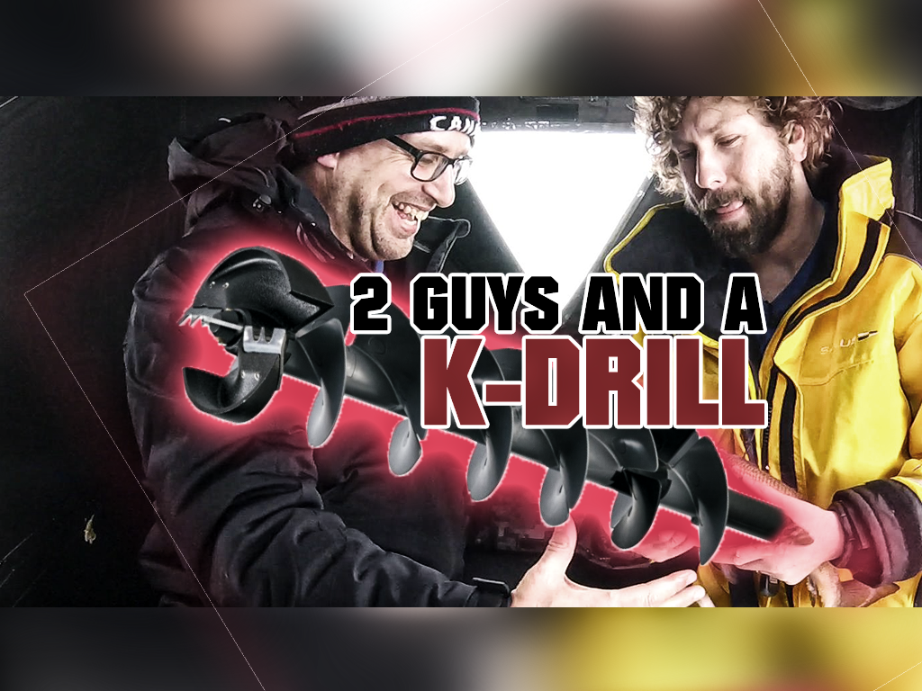 Two Guys and a K-Drill