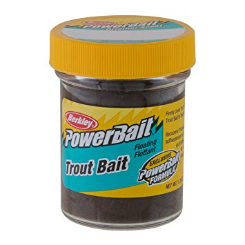 Berkley PowerBait Trout Bait Dough