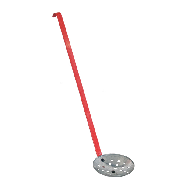 "20"" Ice Skimmer Scoop Metal"
