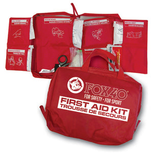 Fox 40 Boat Safety Kit with First Aid Kit