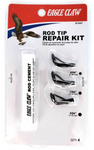 Eagle Claw Rod Tip Repair Kit with Glue