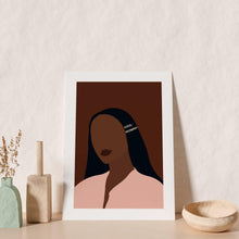 Load image into Gallery viewer, SOUL WOMAN - THE EVERYDAY PRINT COMPANY