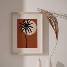 Load image into Gallery viewer, THE TROPICS IN TERRACOTTA - The EveryDay Print Company