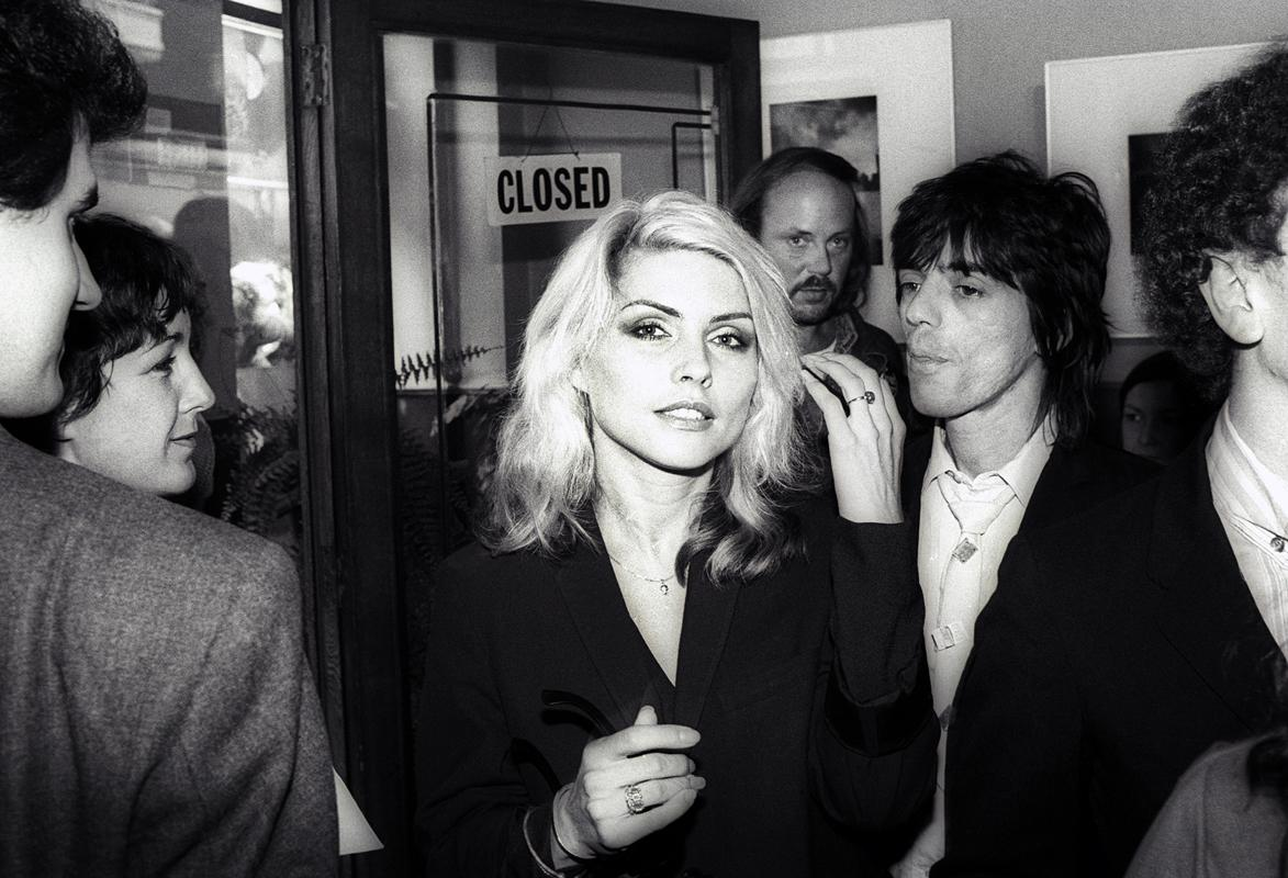 The legacy of Blondie's Parallel Lines