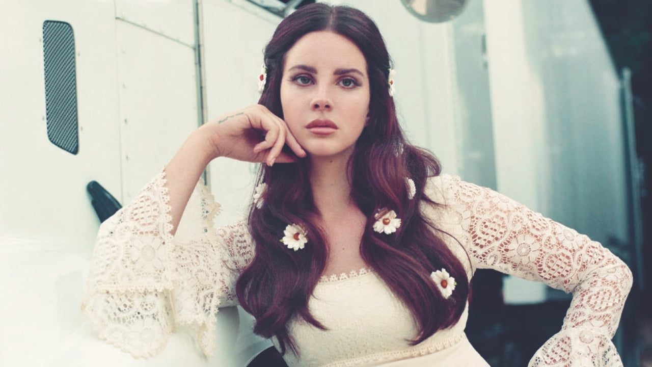 Lana Del Rey fights for survival on Norman Fucking Rockwell