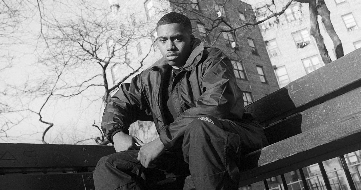 Bridging The Gap: How God's Son Solidified Nas's Mid-Career Resurgence