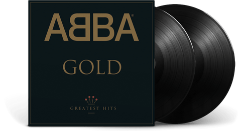 Vinyl - ABBA <br> Gold: Greatest Hits - The Record Hub