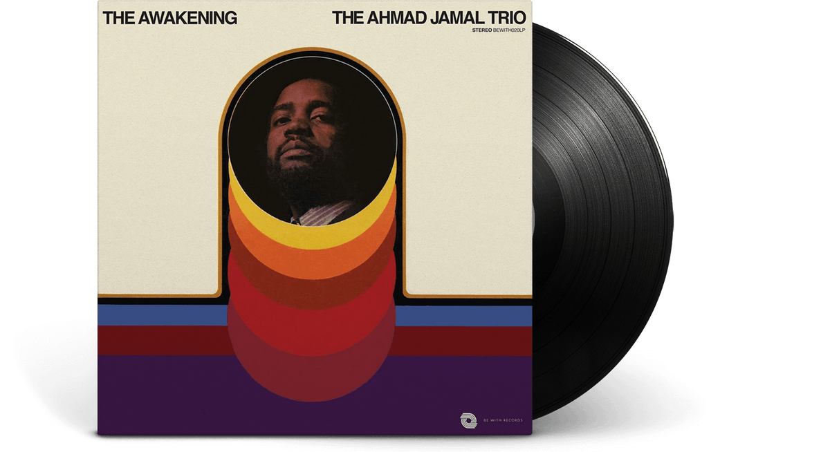 Vinyl - Ahmad Jamal : Awakening - The Record Hub