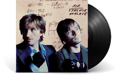 Vinyl - Air <br> Talkie Walkie - The Record Hub