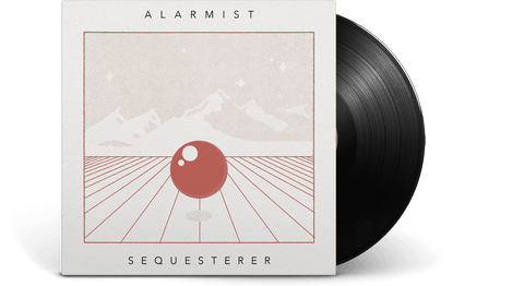 Vinyl - Alarmist <br> Sequesterer - The Record Hub