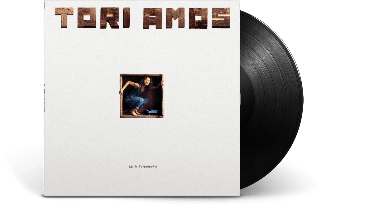 Vinyl - Tori Amos : Little Earthquakes (Remastered) - The Record Hub