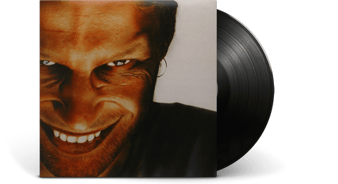 Vinyl - Aphex Twin<br>Richard D. James Album - The Record Hub