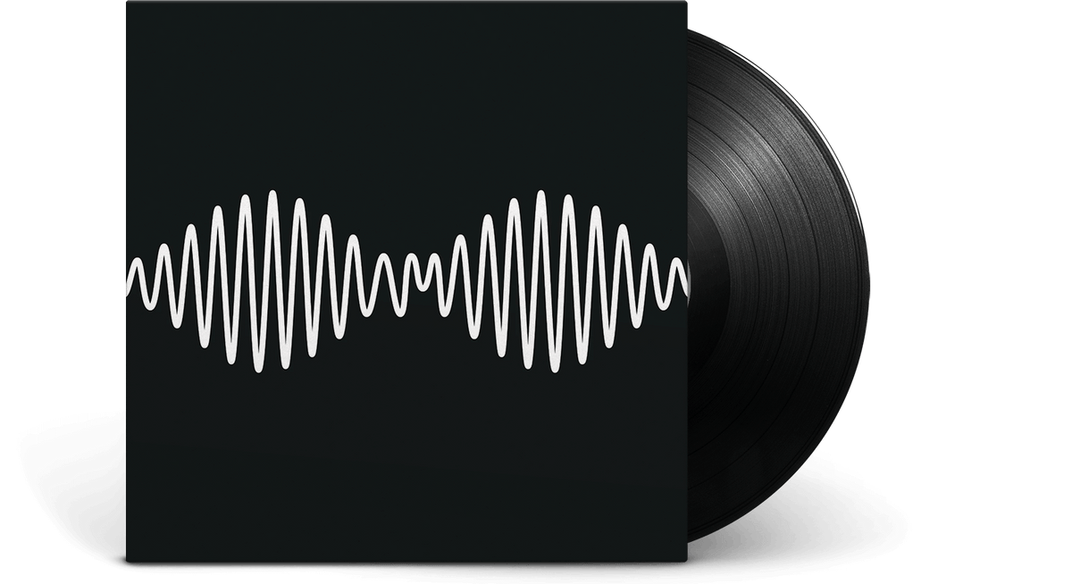 Vinyl - Arctic Monkeys : AM - The Record Hub