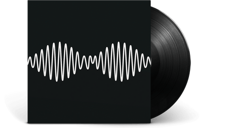 Vinyl - Arctic Monkeys <br> AM - The Record Hub