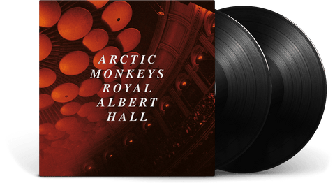 [Pre-Order 04/12] Arctic Monkeys : Live At The Royal Albert Hall