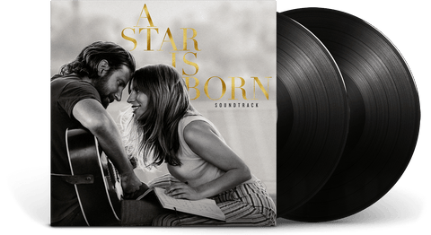 Vinyl - Various Performers : A Star Is Born OST - The Record Hub