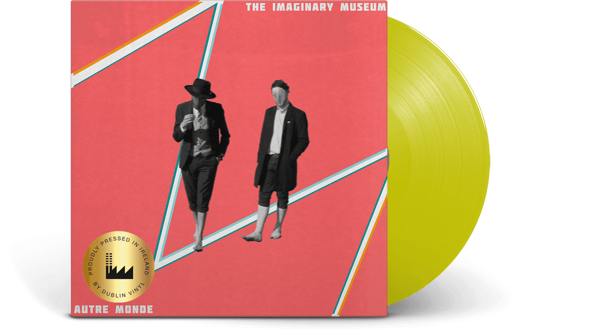 Vinyl - Autre Monde : The Imaginary Museum - The Record Hub