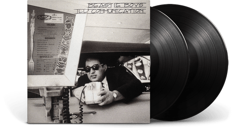 Vinyl - Beastie Boys<br> Ill Communication - The Record Hub