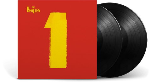 Vinyl - The Beatles <br> 1 - The Record Hub