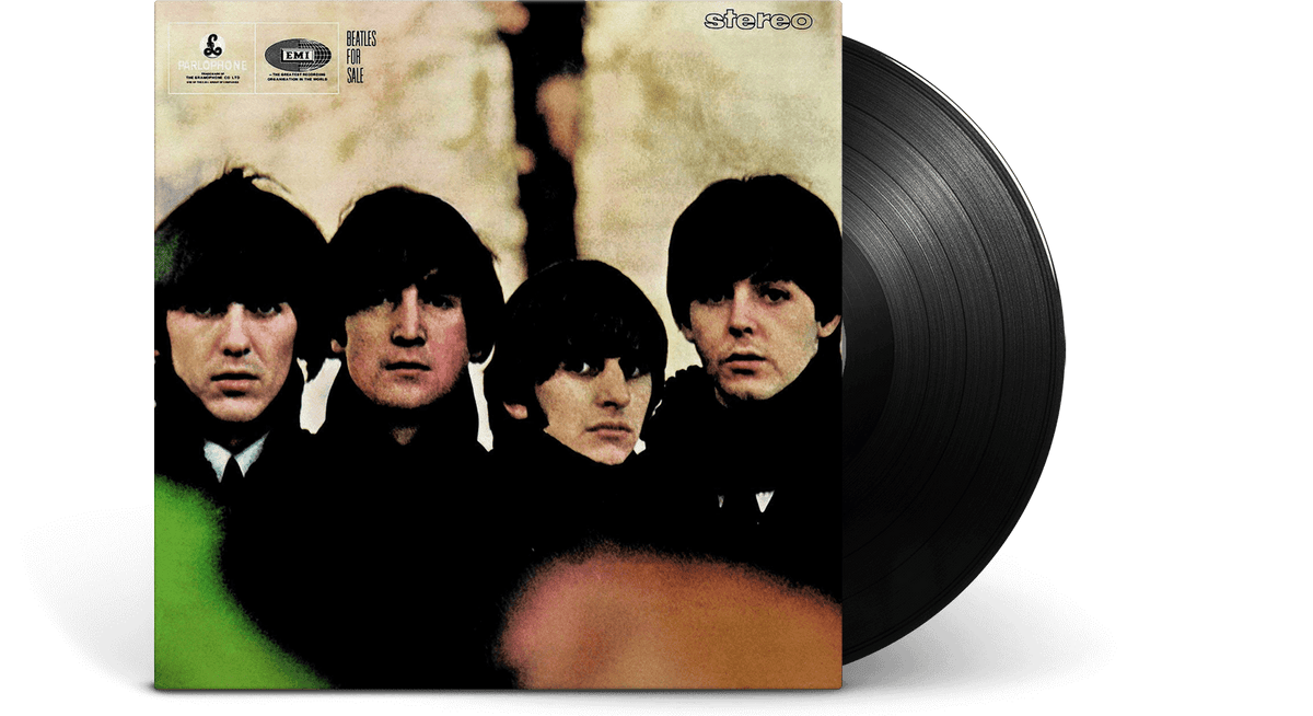 Vinyl - The Beatles : Beatles For Sale - The Record Hub