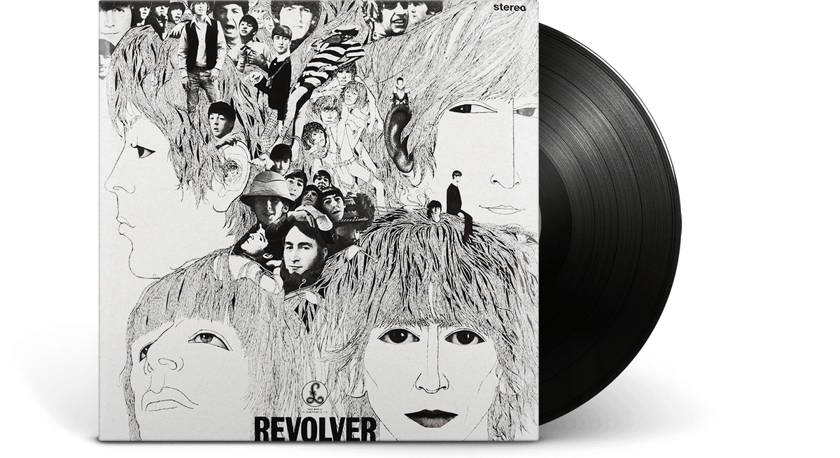 The Beatles <br> Revolver