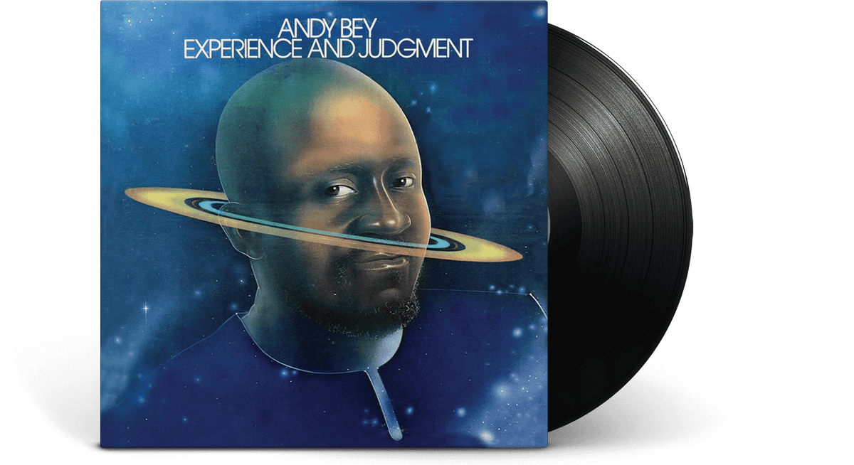 Vinyl - Andy Bey : Experience and Judgement - The Record Hub