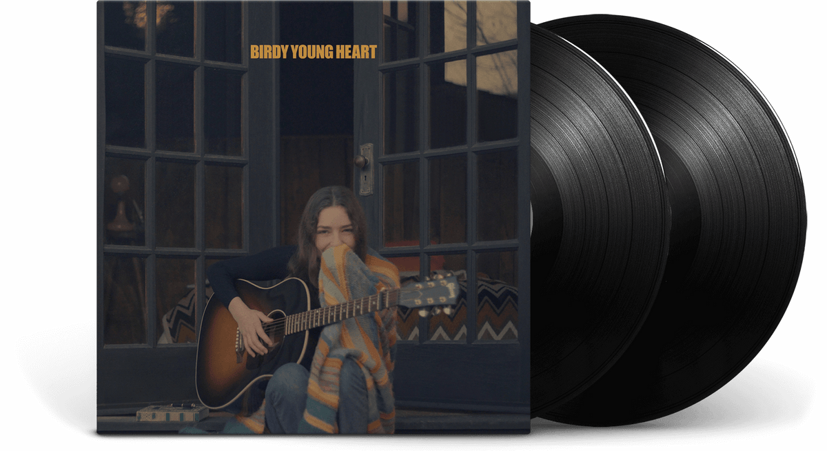 Vinyl - Birdy : Young Heart - The Record Hub