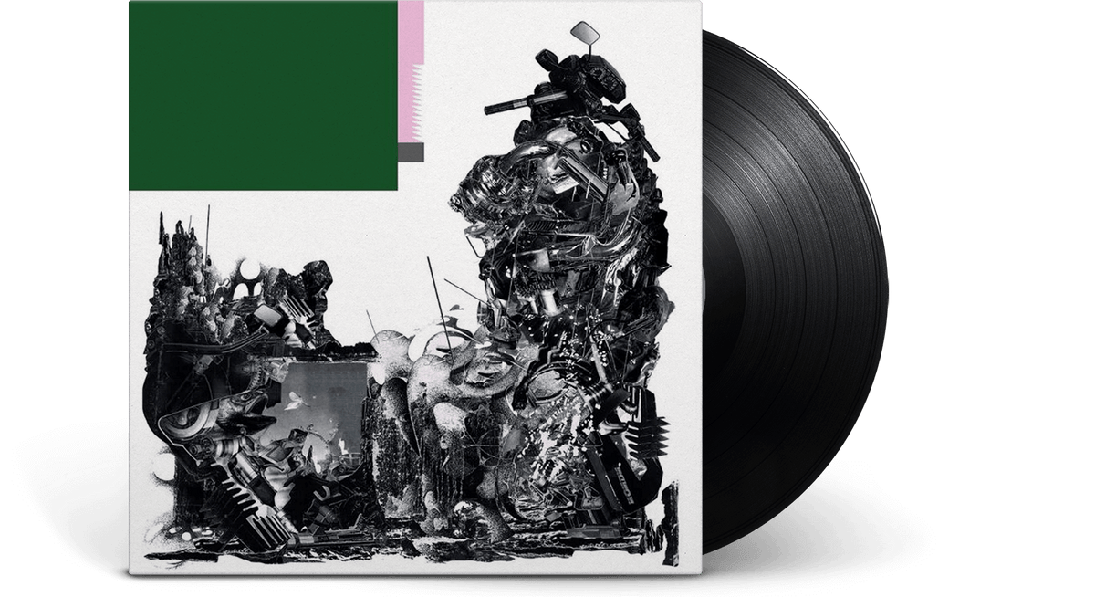 Vinyl - Black MIDI : Schlagenheim - The Record Hub