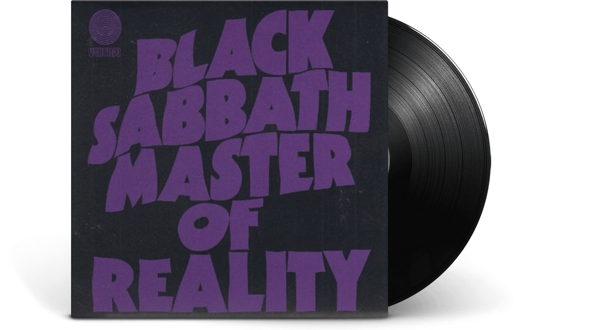 Black Sabbath <br> Master of Reality