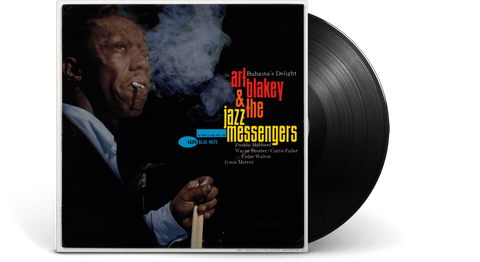 Art Blakey and the Jazz Messengers<br>Buhaina's Delight