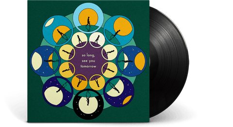 Vinyl - Bombay Bicycle Club : So Long See You Tomorrow - The Record Hub