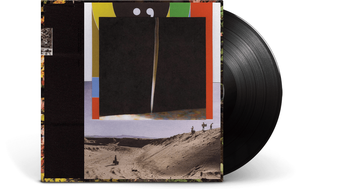 Vinyl - Bon Iver : I, I - The Record Hub