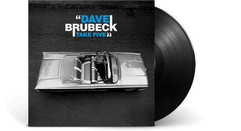 Vinyl - Dave Brubeck : Take Five - The Record Hub