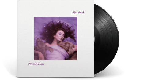 Vinyl - Kate Bush <br> Hounds of Love - The Record Hub
