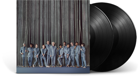 Vinyl - David Byrne<br>American Utopia on Broadway - The Record Hub