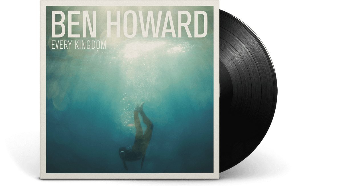Vinyl - Ben Howard : Every Kingdom - The Record Hub