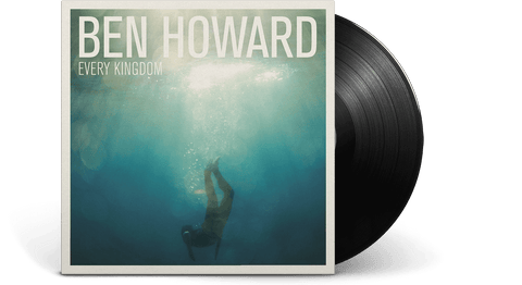 Vinyl - Ben Howard<br> Every Kingdom - The Record Hub
