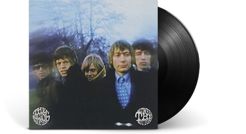 Vinyl - The Rolling Stones : Between The Buttons - The Record Hub