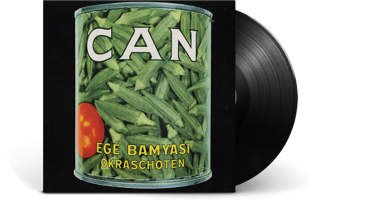 Vinyl - Can : Ege Bamyası - The Record Hub