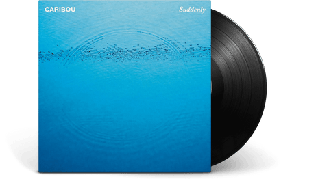 Vinyl - Caribou : Suddenly - The Record Hub