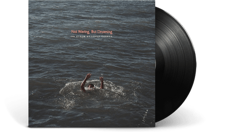 Vinyl - Loyle Carner <br> Not Waving, But Drowning - The Record Hub