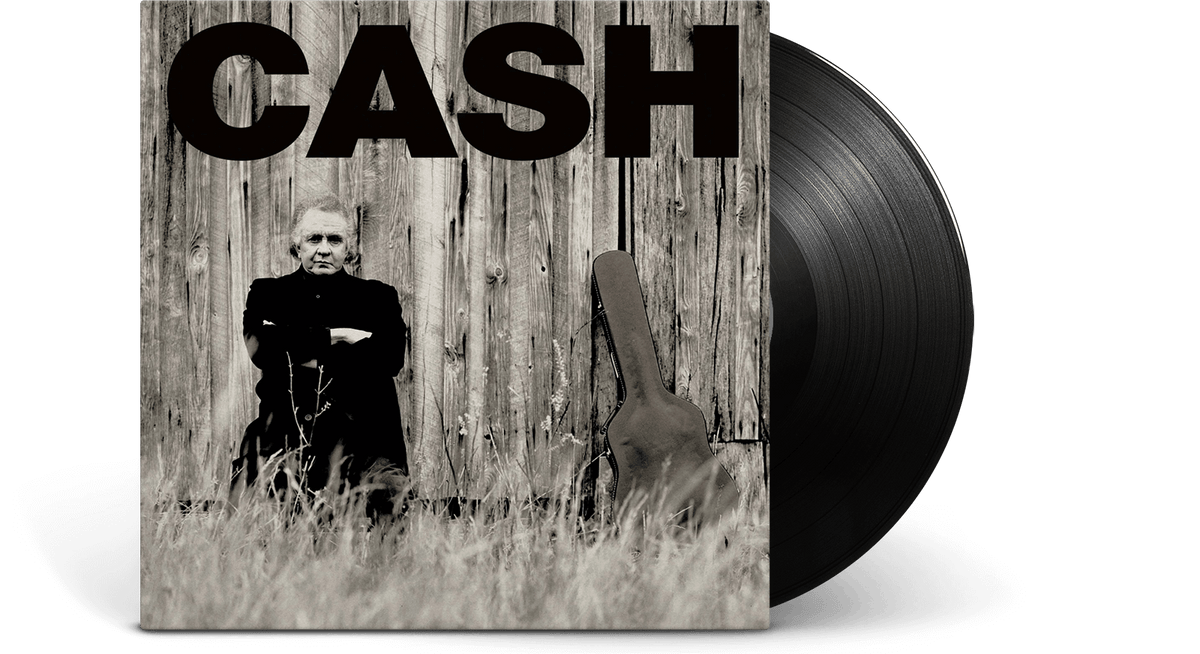 Vinyl - Johnny Cash : American II: Unchained - The Record Hub
