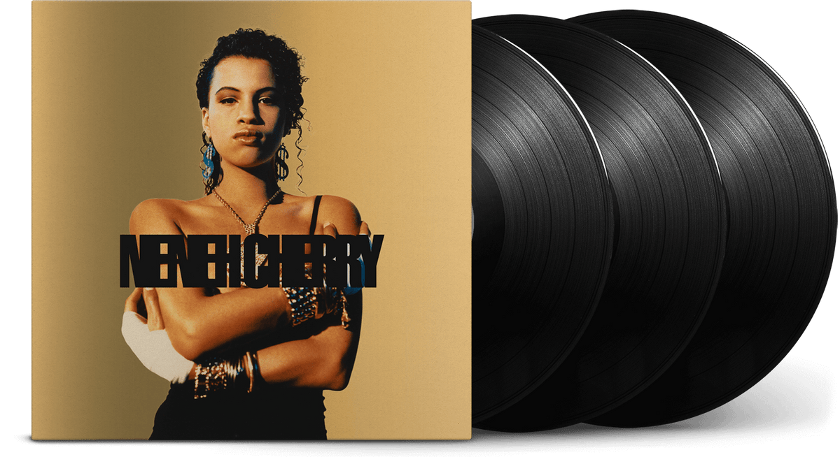 Vinyl - Neneh Cherry : Raw Like Sushi [30th Anniversary] - The Record Hub