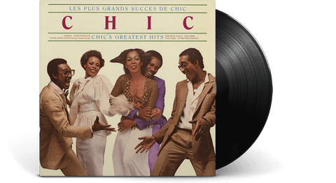 Vinyl - Chic <br> Les Plus Grands Success De Chic: Chic's Greatest Hits - The Record Hub