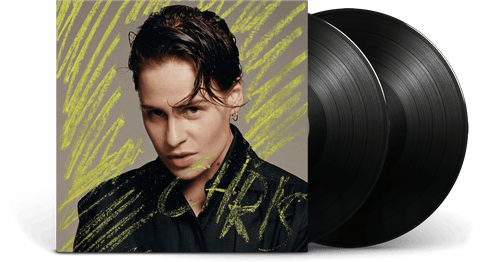 Vinyl - Christine and The Queens <br> Chris - The Record Hub