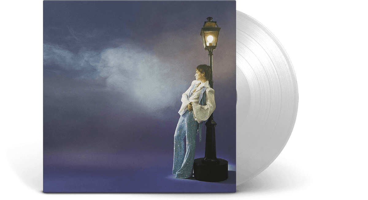 Vinyl - Christine and The Queens<br> La Vita Nuova - The Record Hub