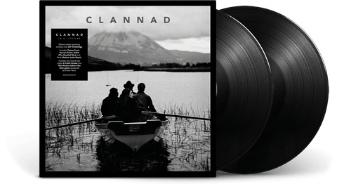 Vinyl - Clannad<br> In A Lifetime - The Record Hub