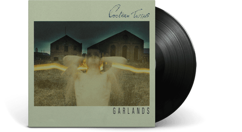 Vinyl - Cocteau Twins<br> Garlands - The Record Hub