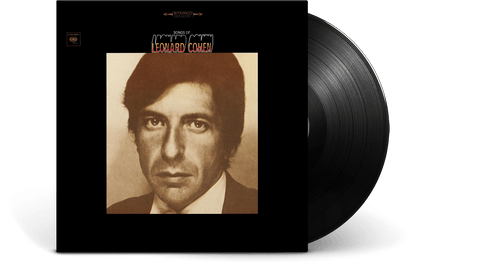 Leonard Cohen <br> Songs of Leonard Cohen